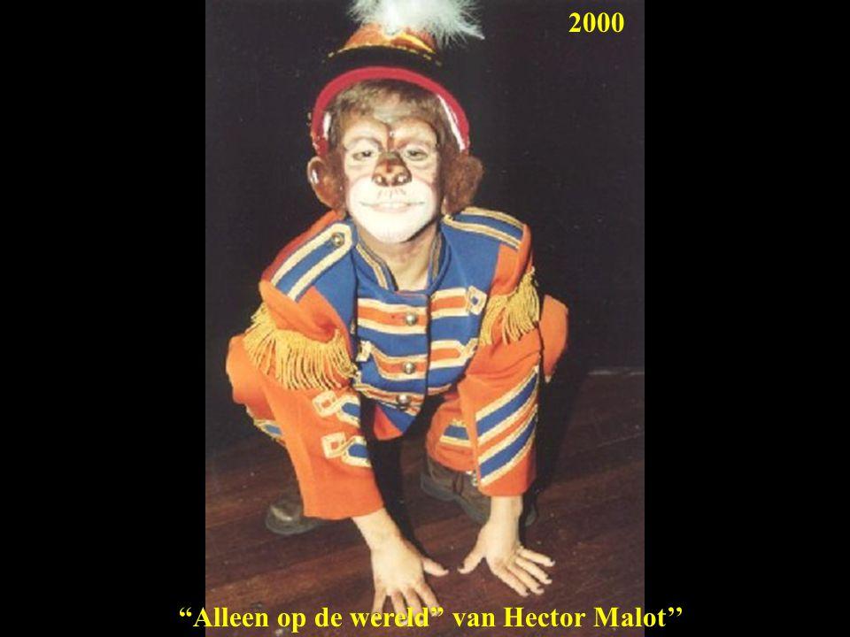 2000 Alleen op de wereld van Hector Malot''