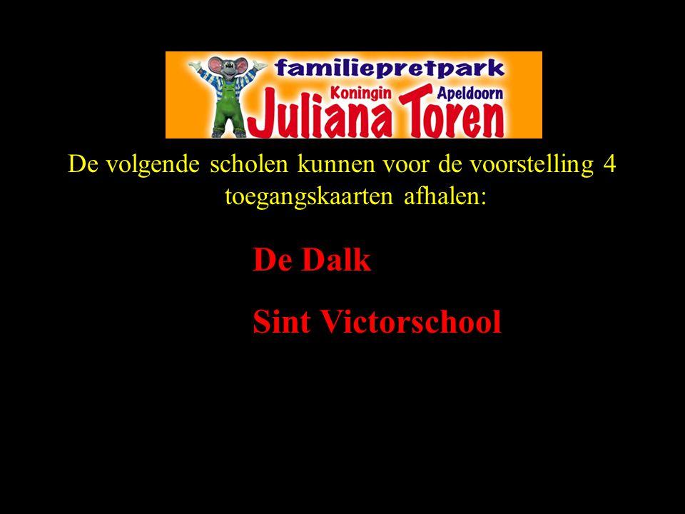 De Dalk Sint Victorschool