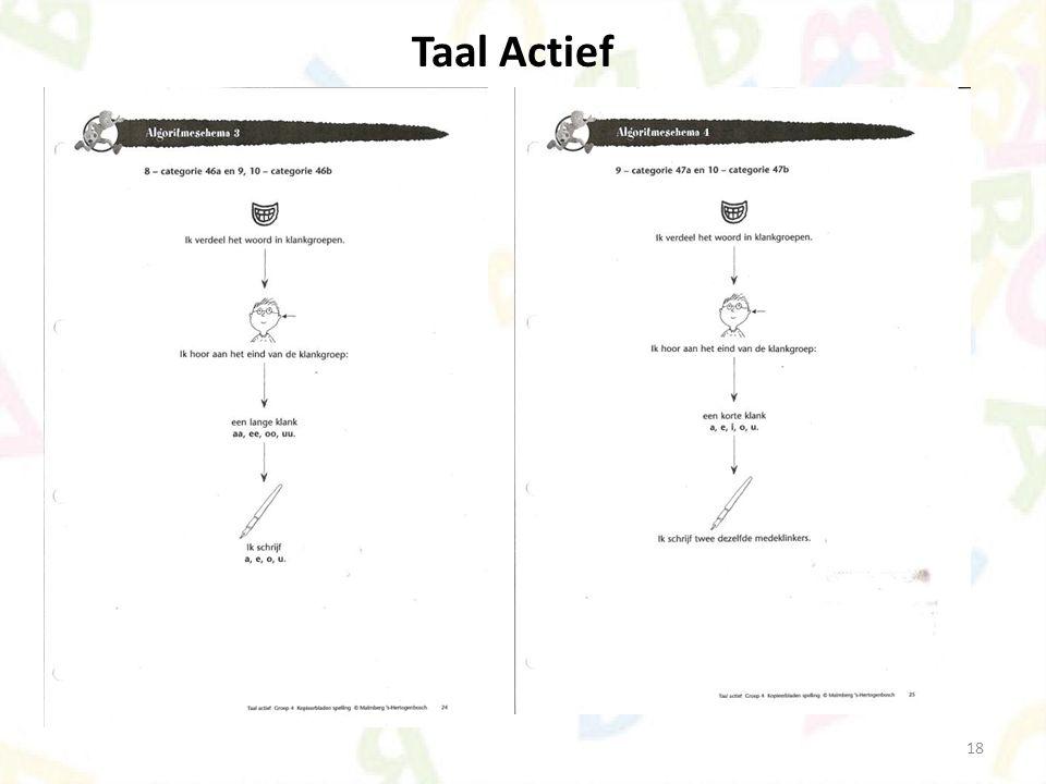 Taal Actief