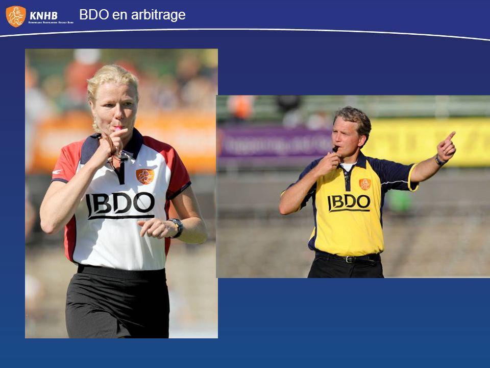 BDO en arbitrage