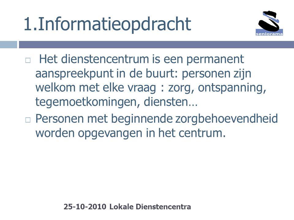 1.Informatieopdracht