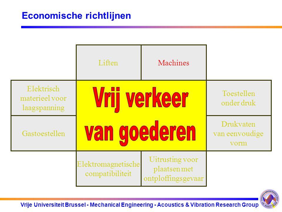 Economische richtlijnen