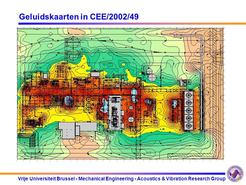 Geluidskaarten in CEE/2002/49