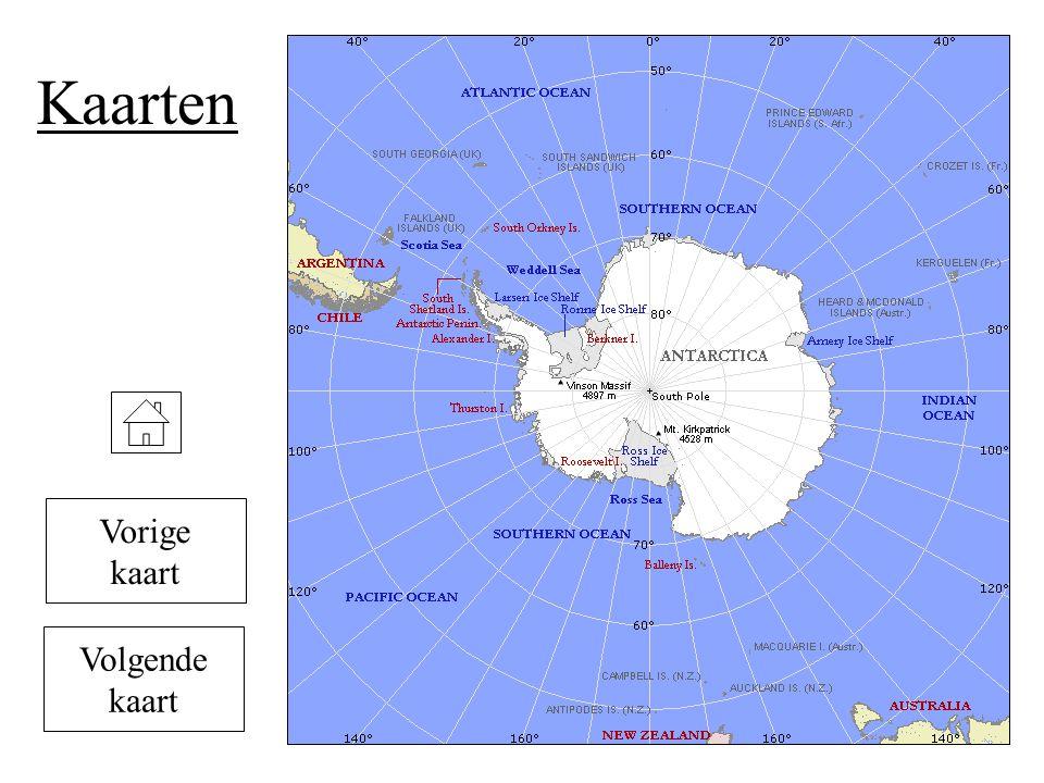 Kaarten Vorige kaart Volgende kaart