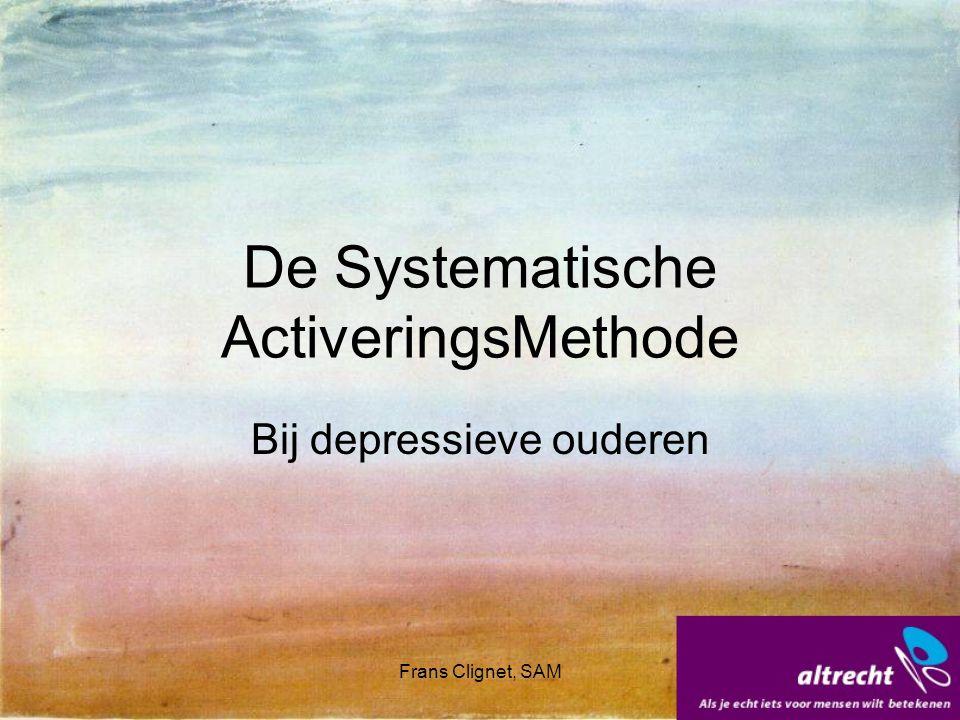 De Systematische ActiveringsMethode