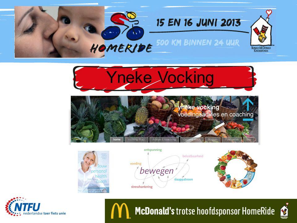 Yneke Vocking