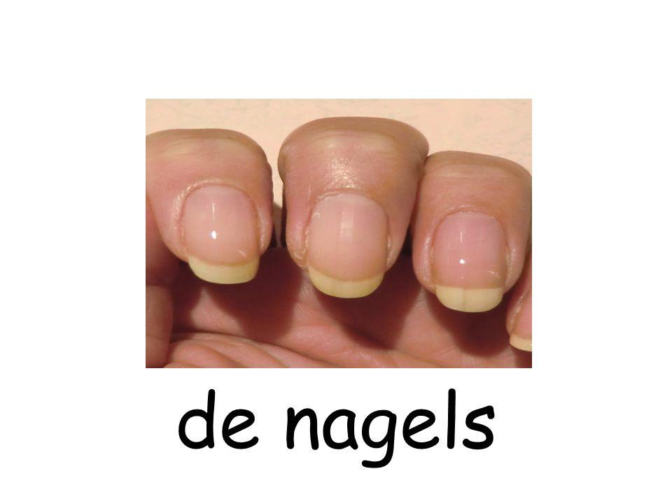 de nagels