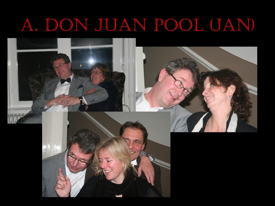 A. Don Juan Pool (Jan)