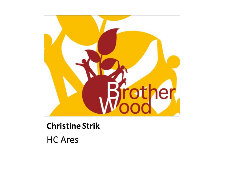 Christine Strik HC Ares