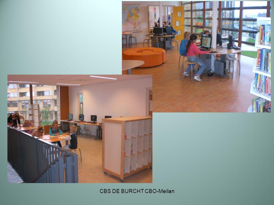 CBS DE BURCHT CBO-Meilan