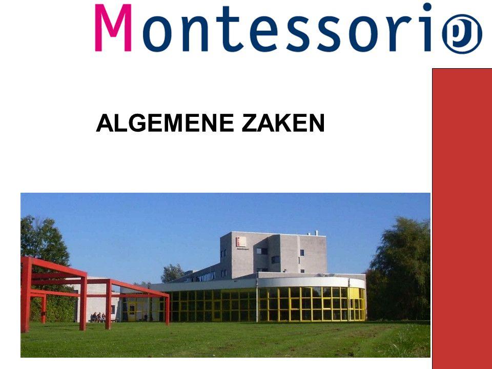 ALGEMENE ZAKEN