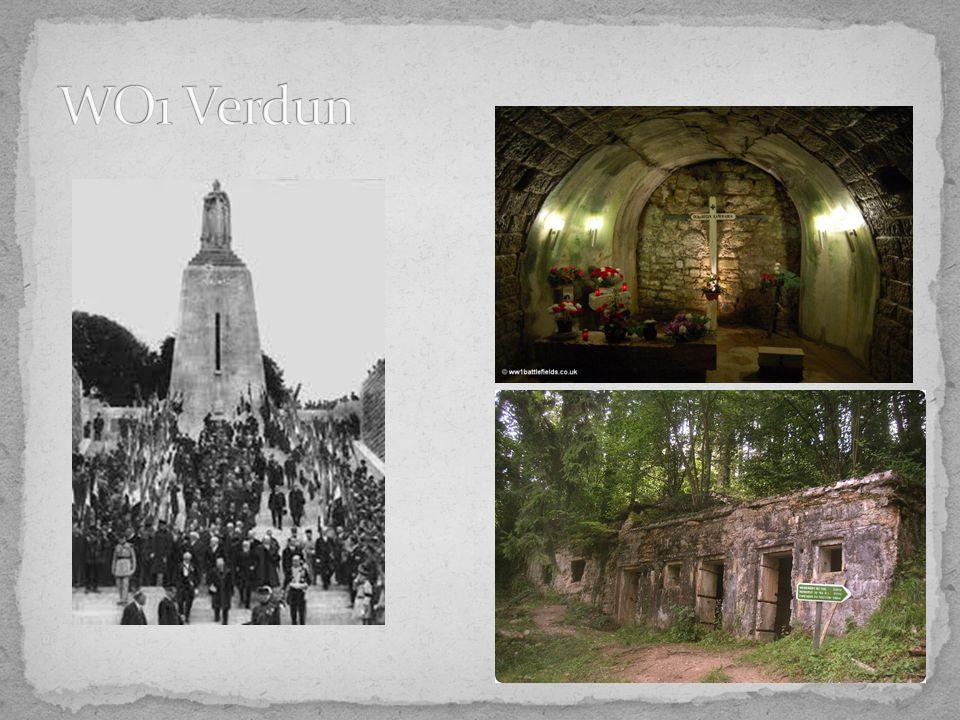 WO1 Verdun