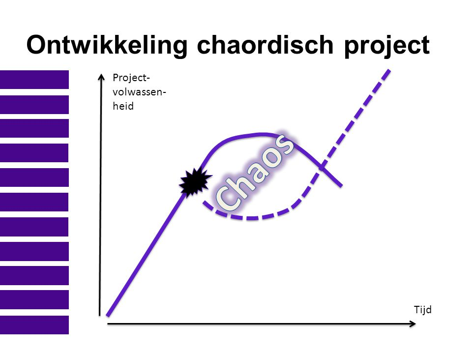 Ontwikkeling chaordisch project