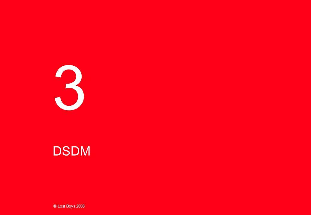 3 DSDM