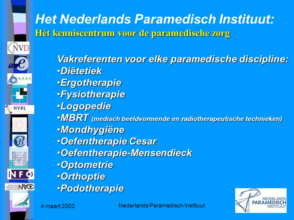 Nederlands Paramedisch Instituut