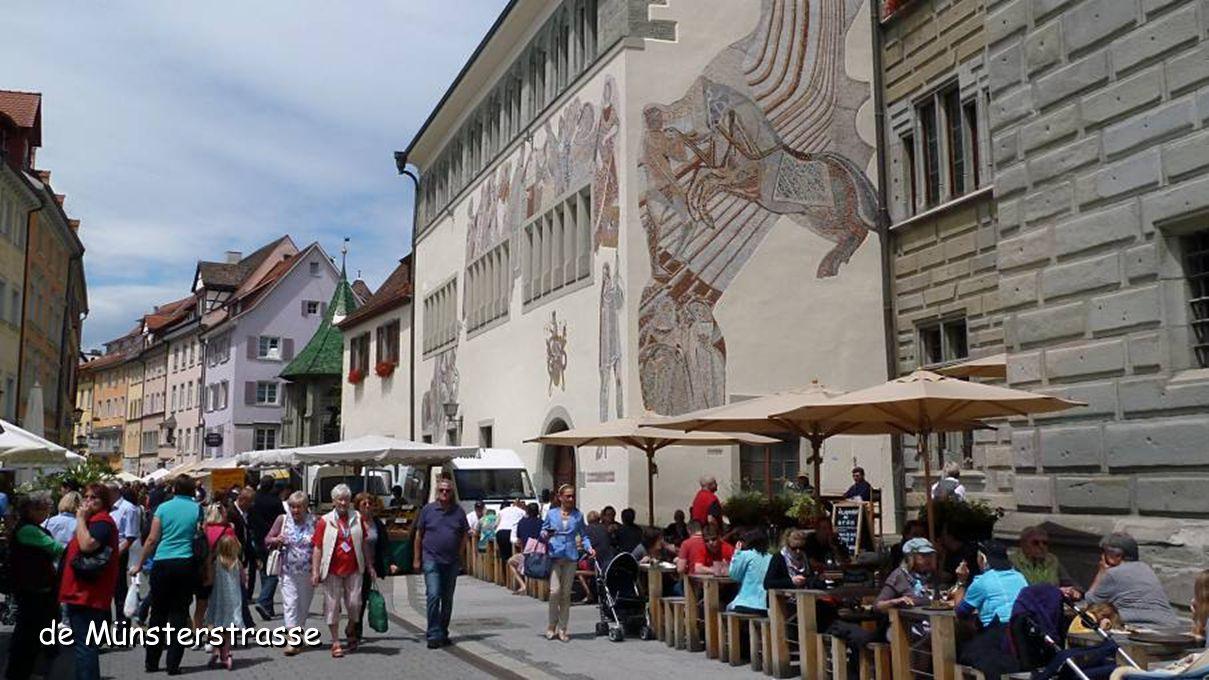 de Münsterstrasse