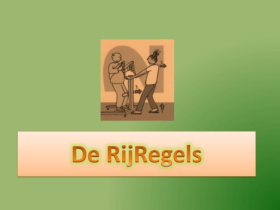 De RijRegels