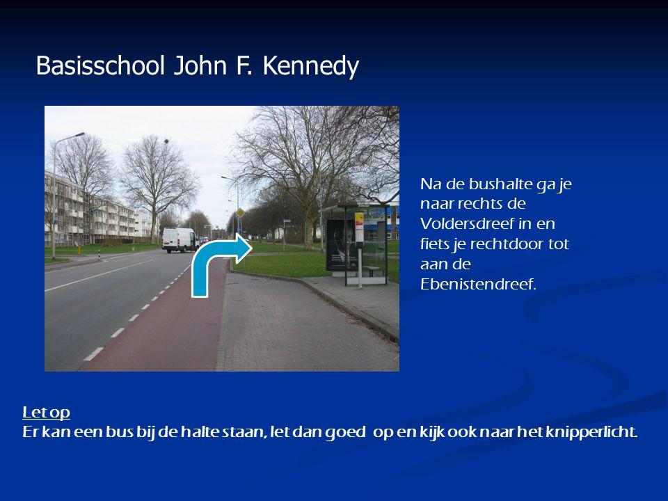Basisschool John F. Kennedy