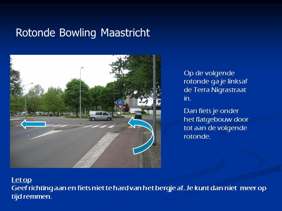 Rotonde Bowling Maastricht