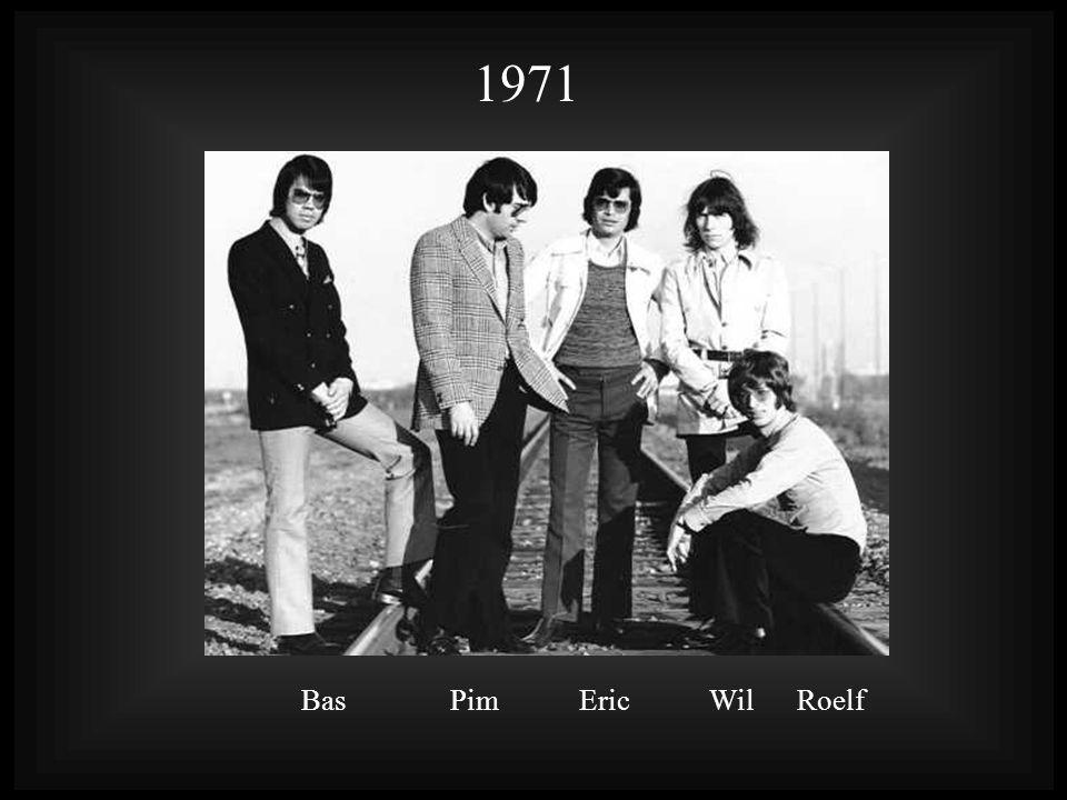 1971 Bas Pim Eric Wil Roelf