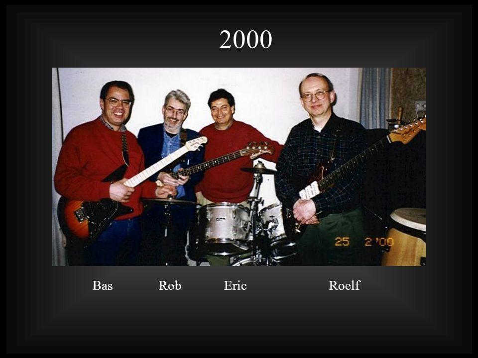 2000 Bas Rob Eric Roelf