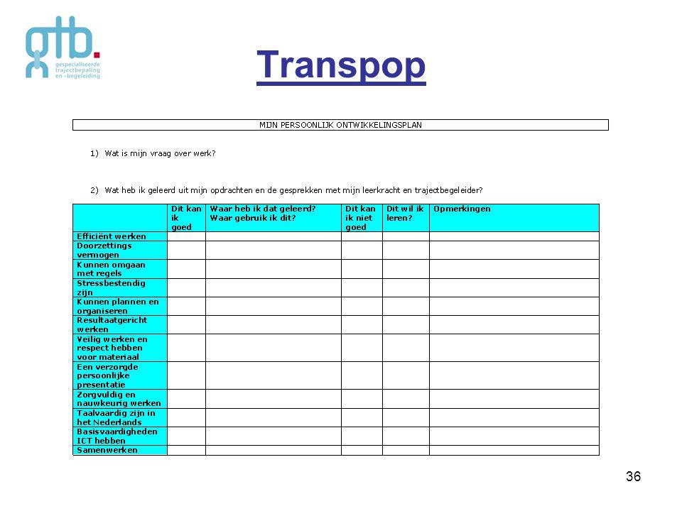 Transpop
