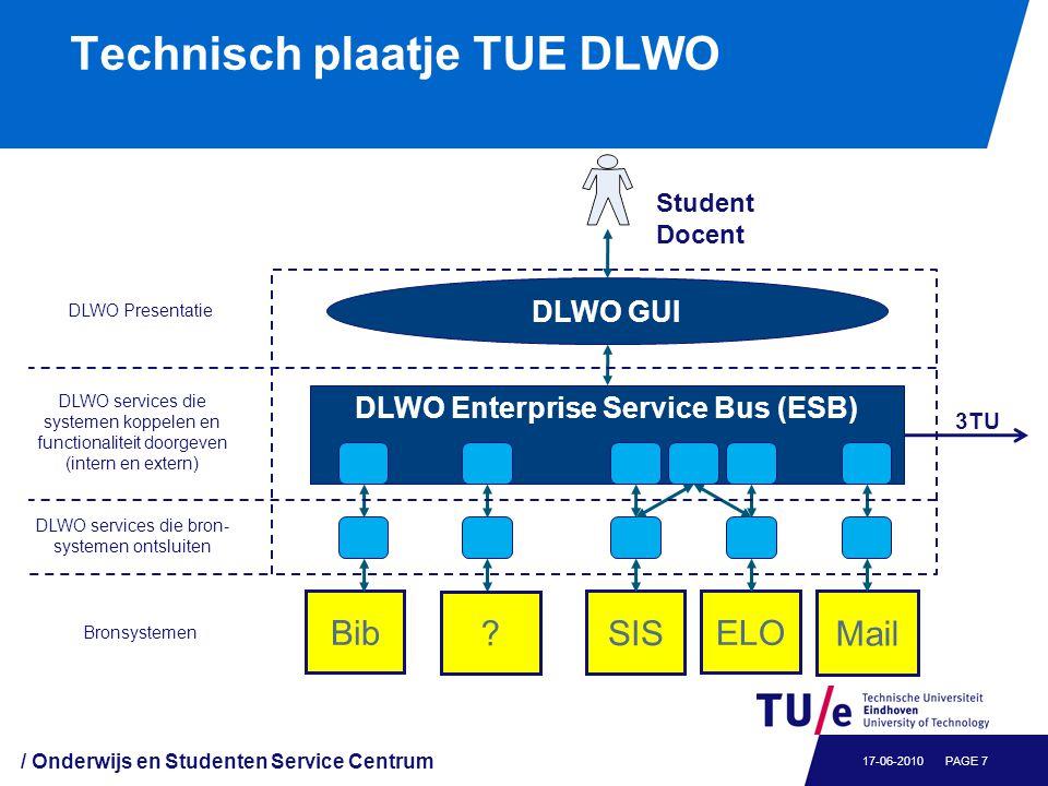 DLWO-2 bestuurlijk Besluit tot integratie onderwijssystemen in DLWO