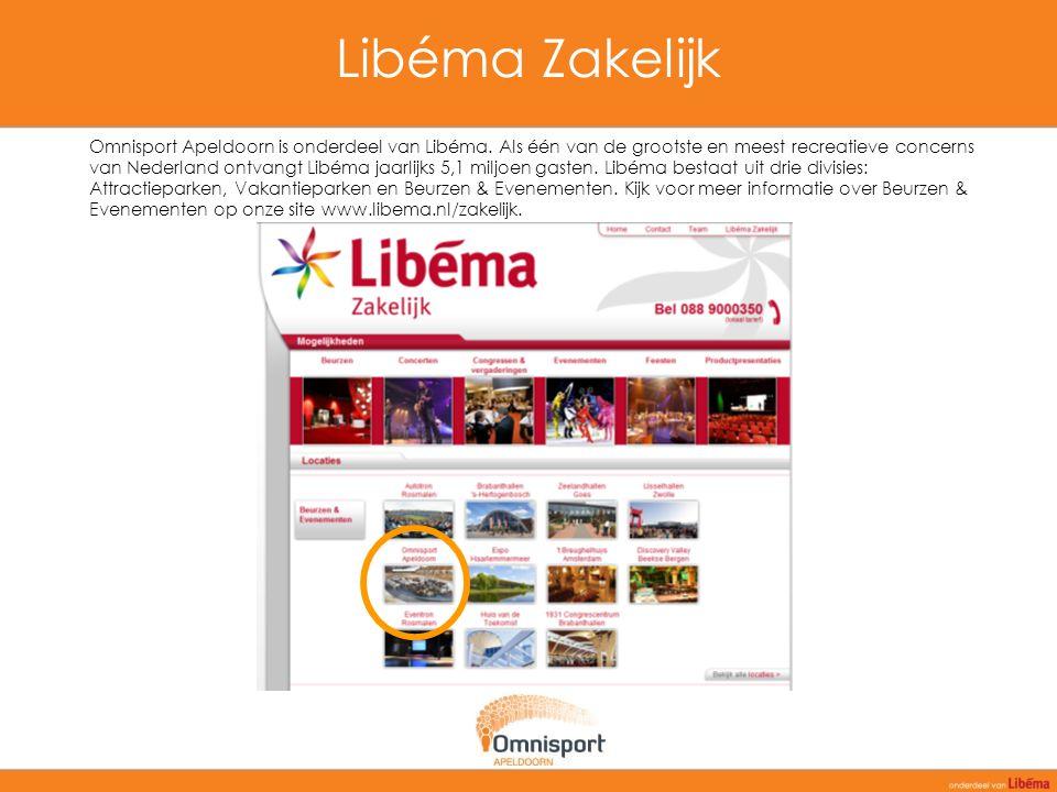 Libéma Zakelijk
