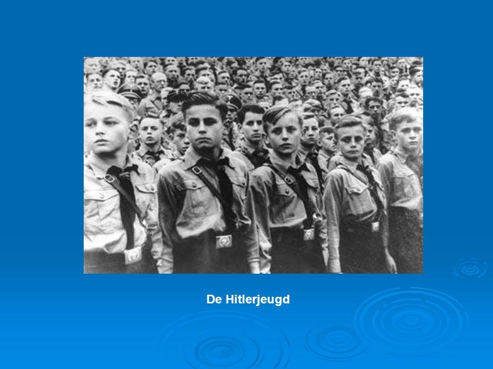 De Hitlerjeugd