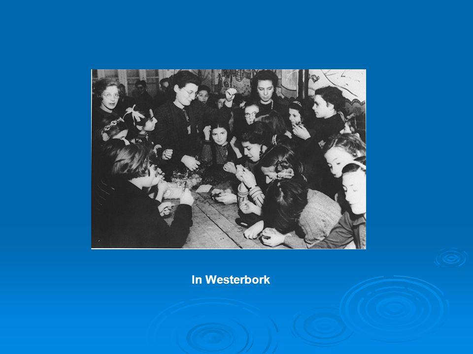 In Westerbork
