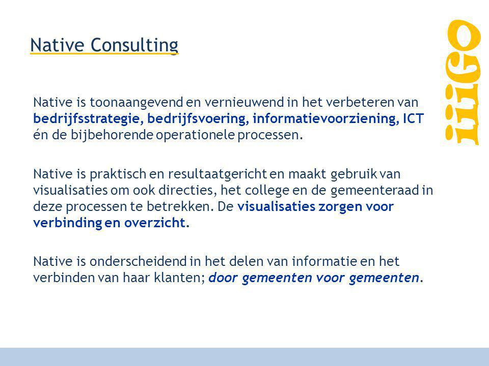 Native Consulting