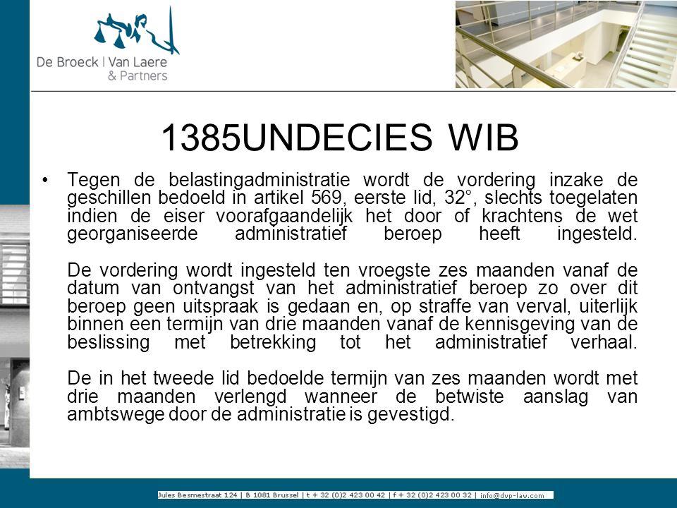 1385UNDECIES WIB