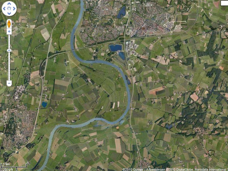 Zelfde schaal, vrij willekeurige regio in nederland: omgeving zutphen (grootte vergelijkbaar met aalst)