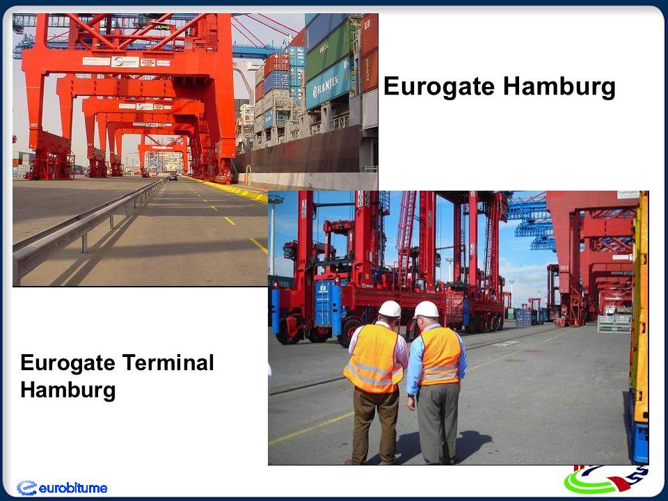 Eurogate Hamburg Eurogate Terminal Hamburg