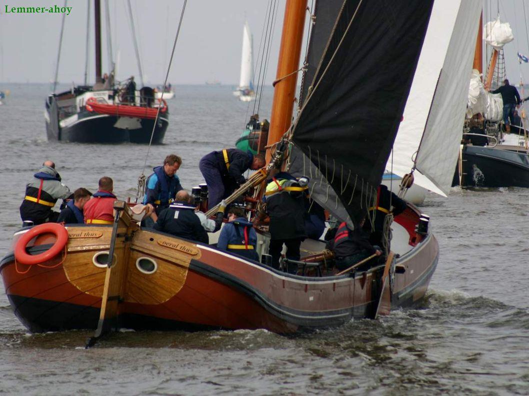 Lemmer-ahoy