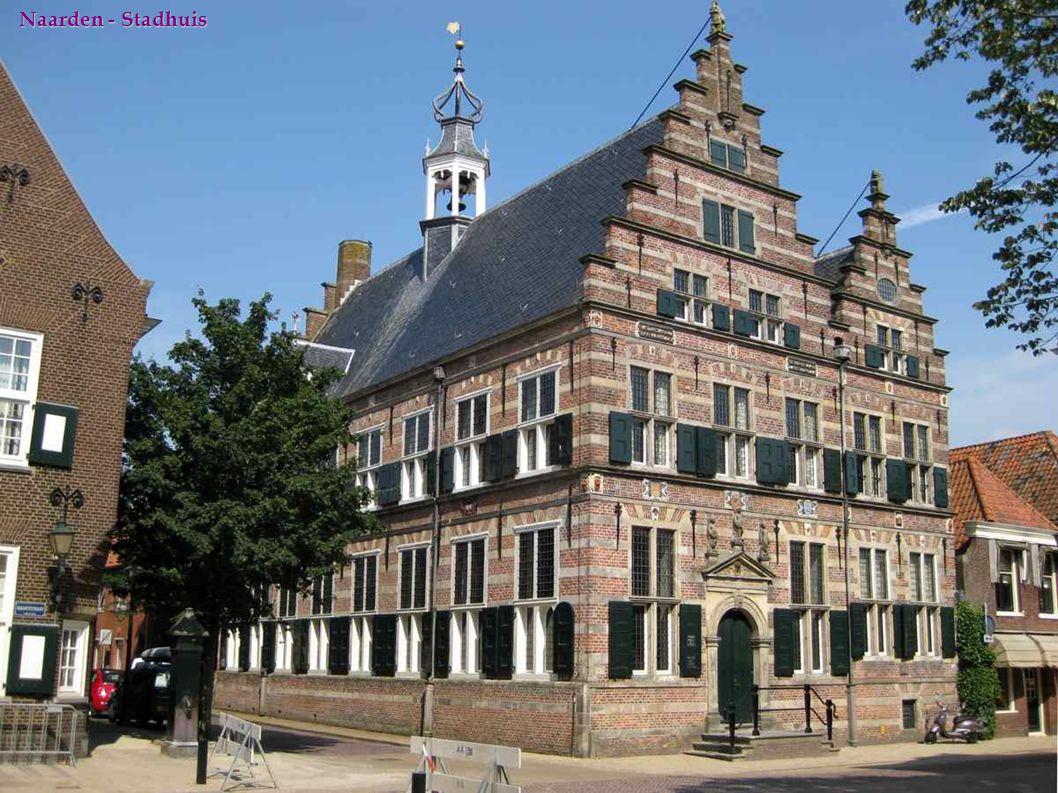 Naarden - Stadhuis