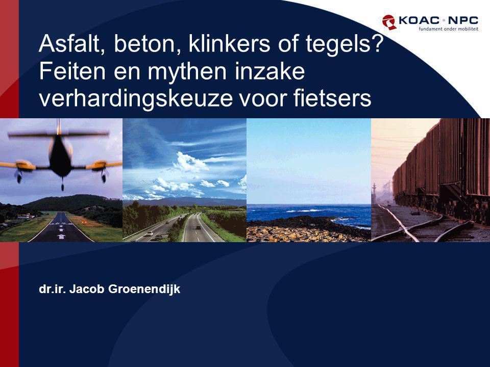 dr.ir. Jacob Groenendijk