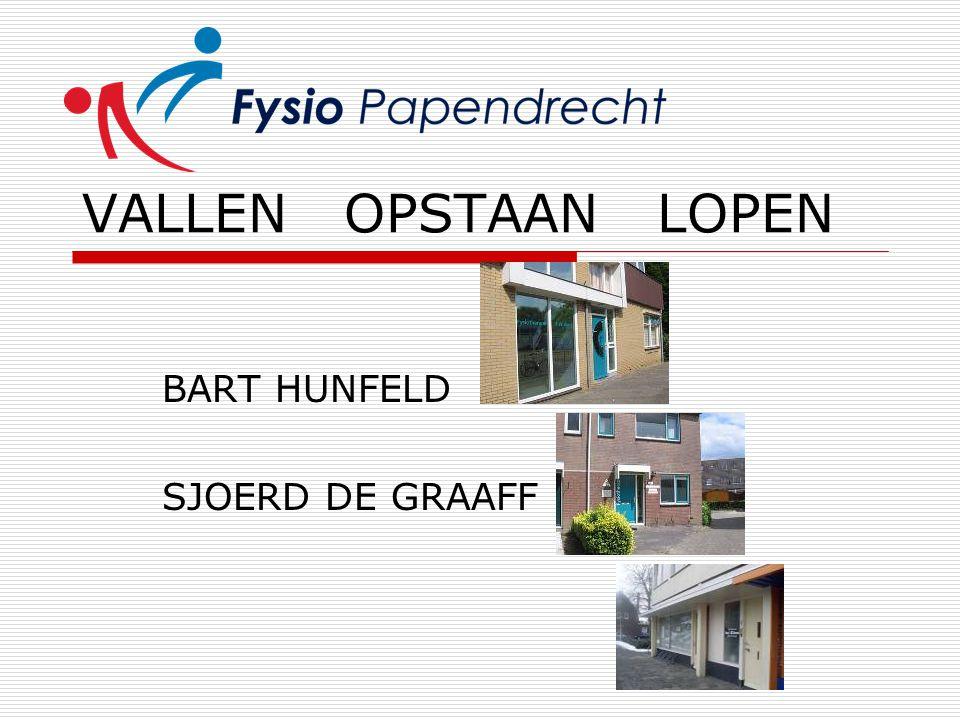 BART HUNFELD SJOERD DE GRAAFF
