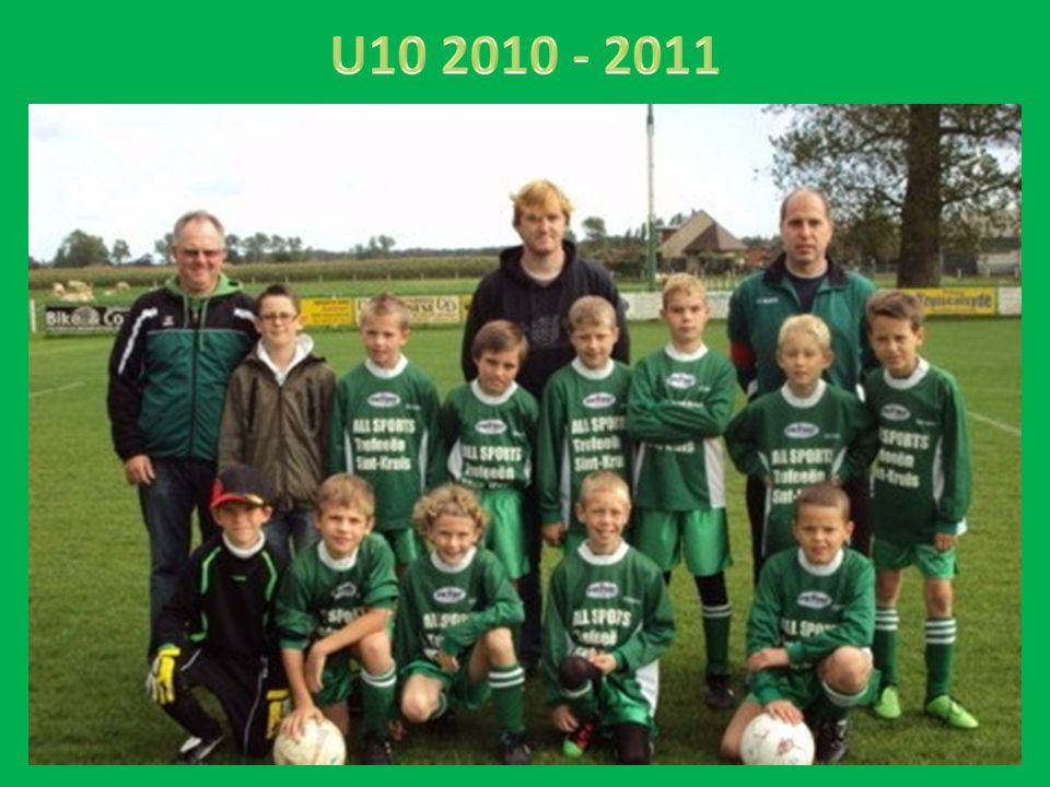 U10 2010 - 2011