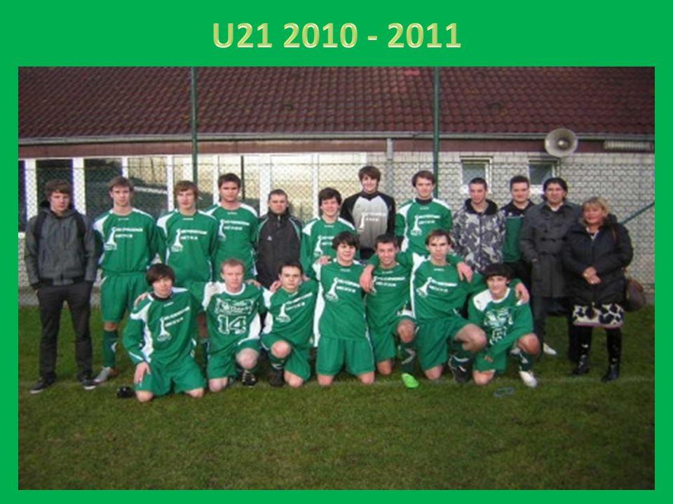 U21 2010 - 2011