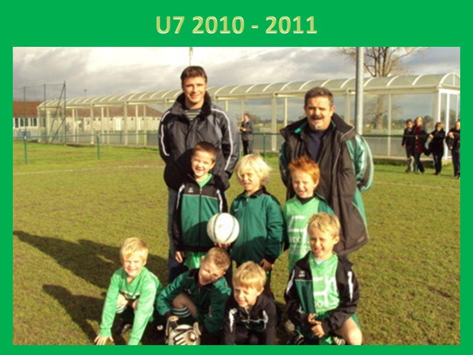 U7 2010 - 2011
