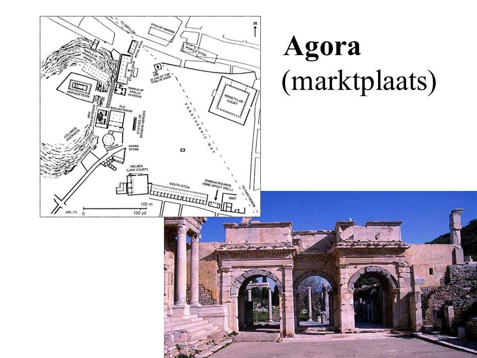Agora (marktplaats)