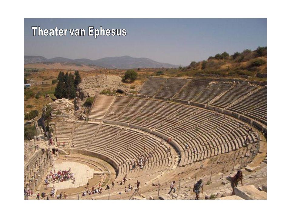 Theater van Ephesus