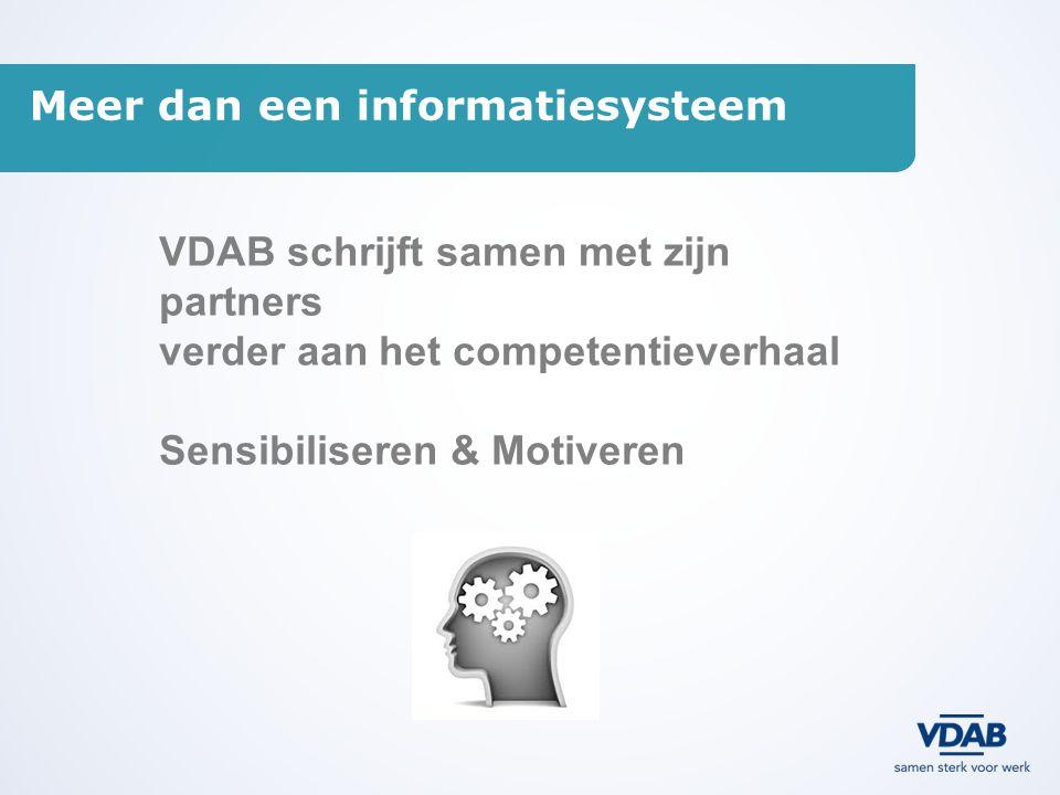 Meer dan een informatiesysteem