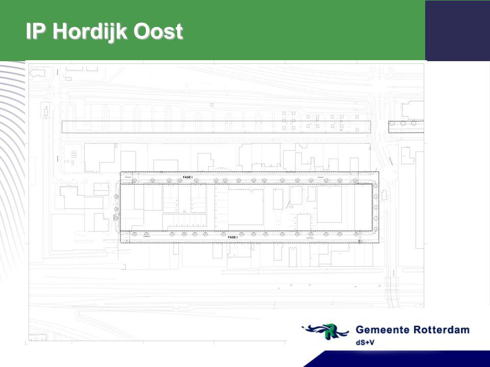 IP Hordijk Oost