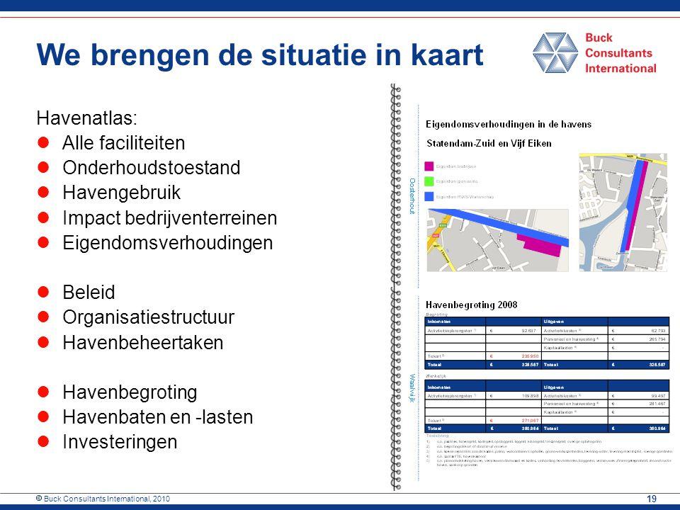 We werken aan kennis Havenbedrijf Rotterdam: