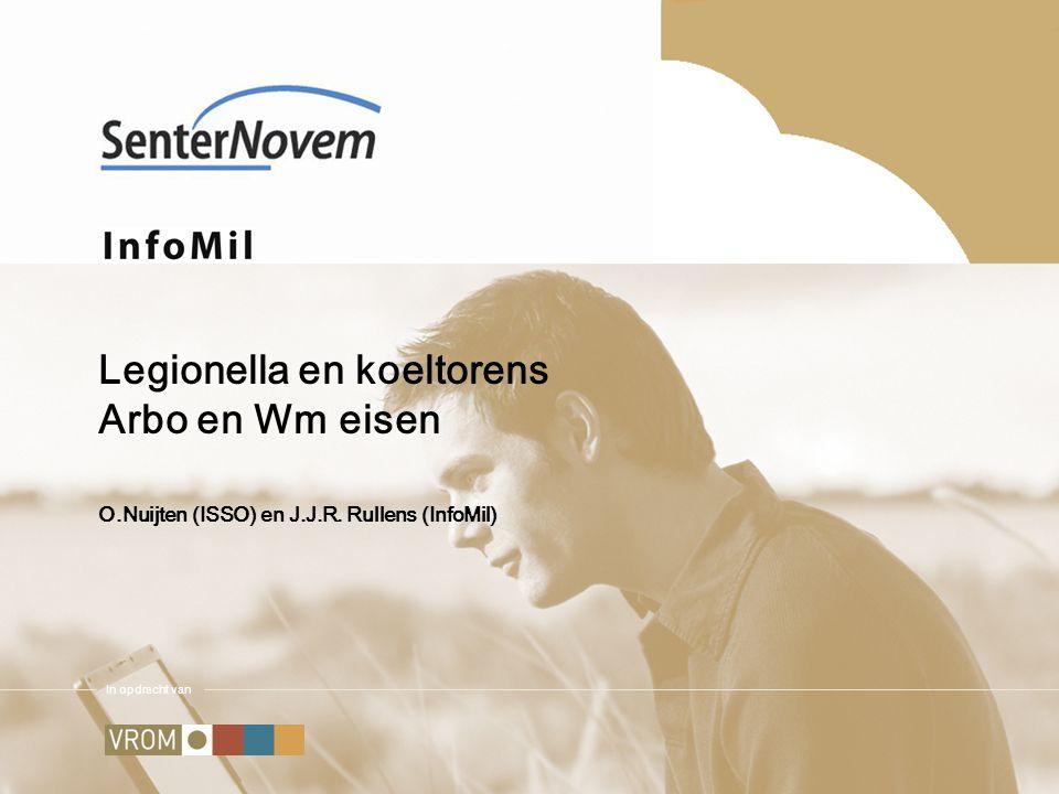O.Nuijten (ISSO) en J.J.R. Rullens (InfoMil)