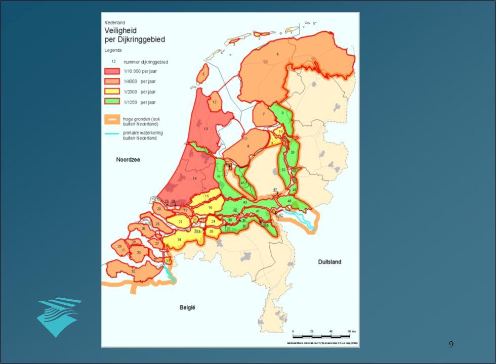03-02-2005 Nationale Sluizendag: Veiligheid in ontwerp en beheer bij Rijkswaterstaat