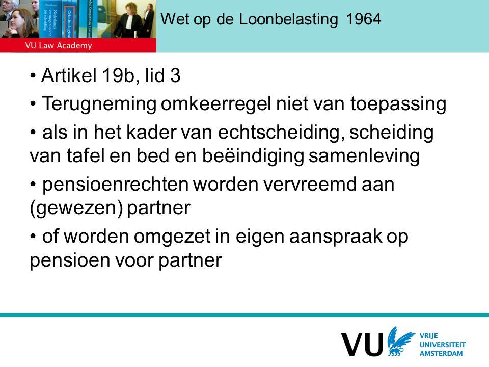 Wet op de Loonbelasting 1964