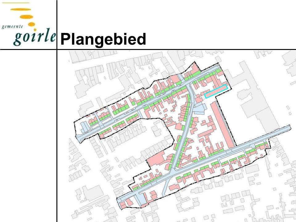 Plangebied